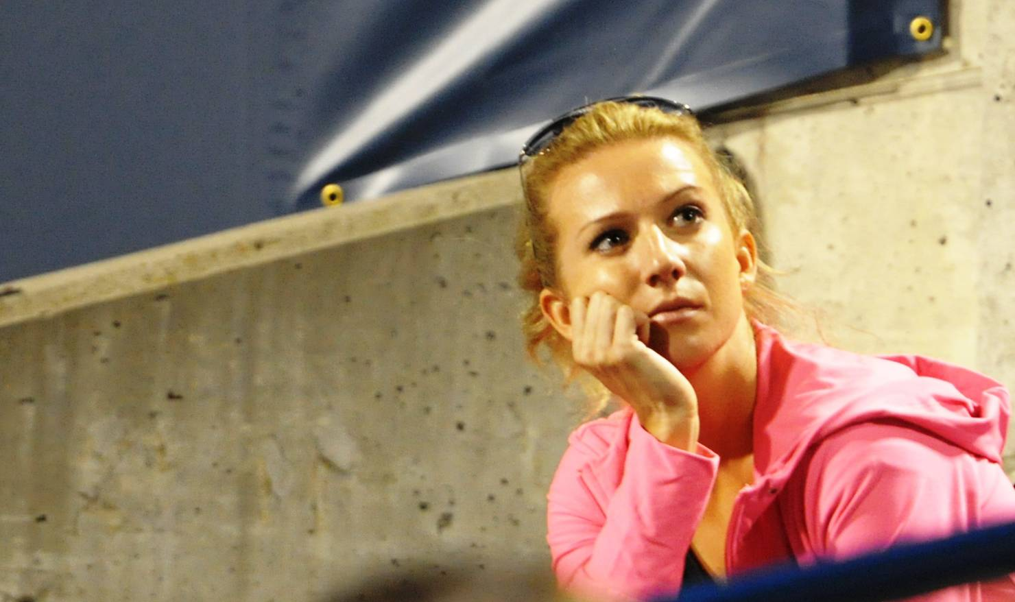 Marta Domachowska zakończyła karierę! - Sport WP SportoweFakty