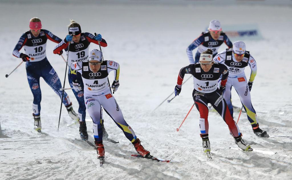 Biathlon Stream