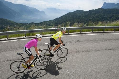 Czy jeździć na rowerze można schudnąć
