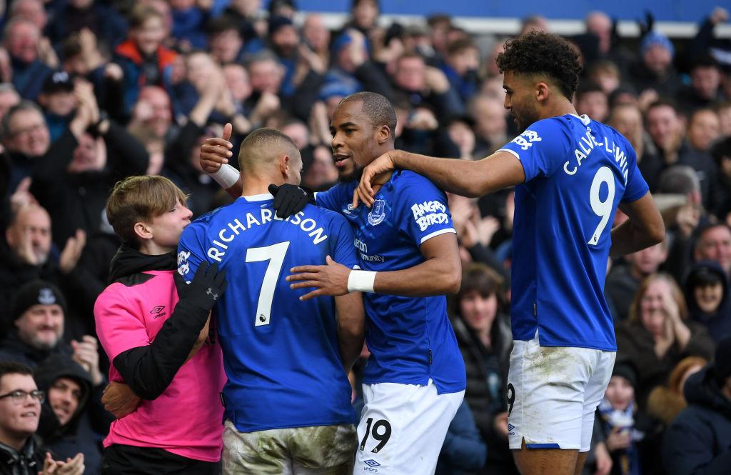 Everton - Manchester United na żywo. Transmisja telewizyjna, stream online. Darmowa relacja. Gdzie oglądać? - Sport WP SportoweFakty