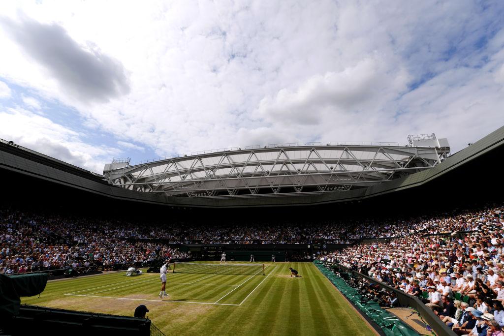 Wimbledon 2021 Im Fernsehen