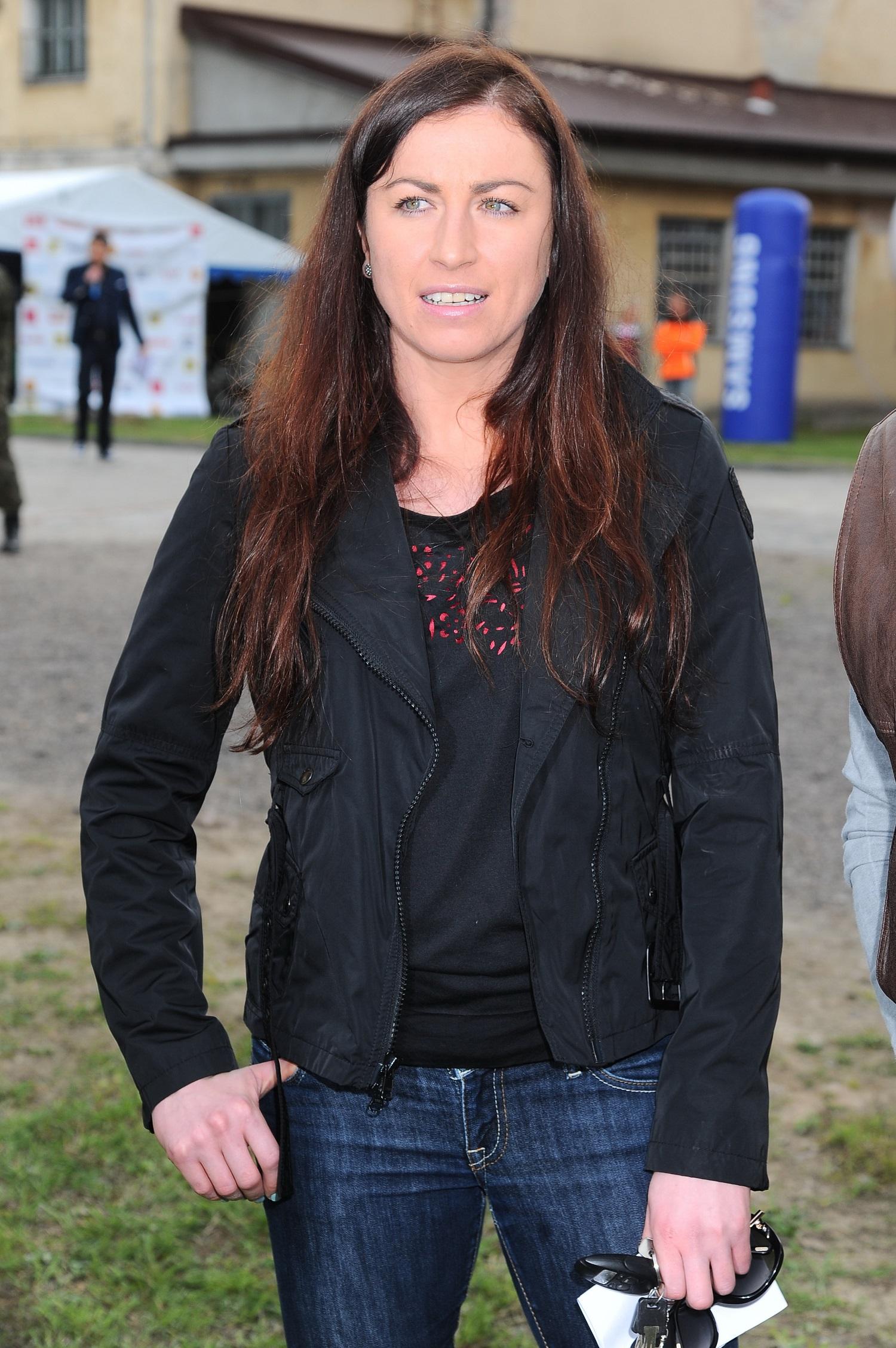 Koniec domysłów. Justyna Kowalczyk-Tekieli pokazała ciążowy brzuszek - Sport WP SportoweFakty