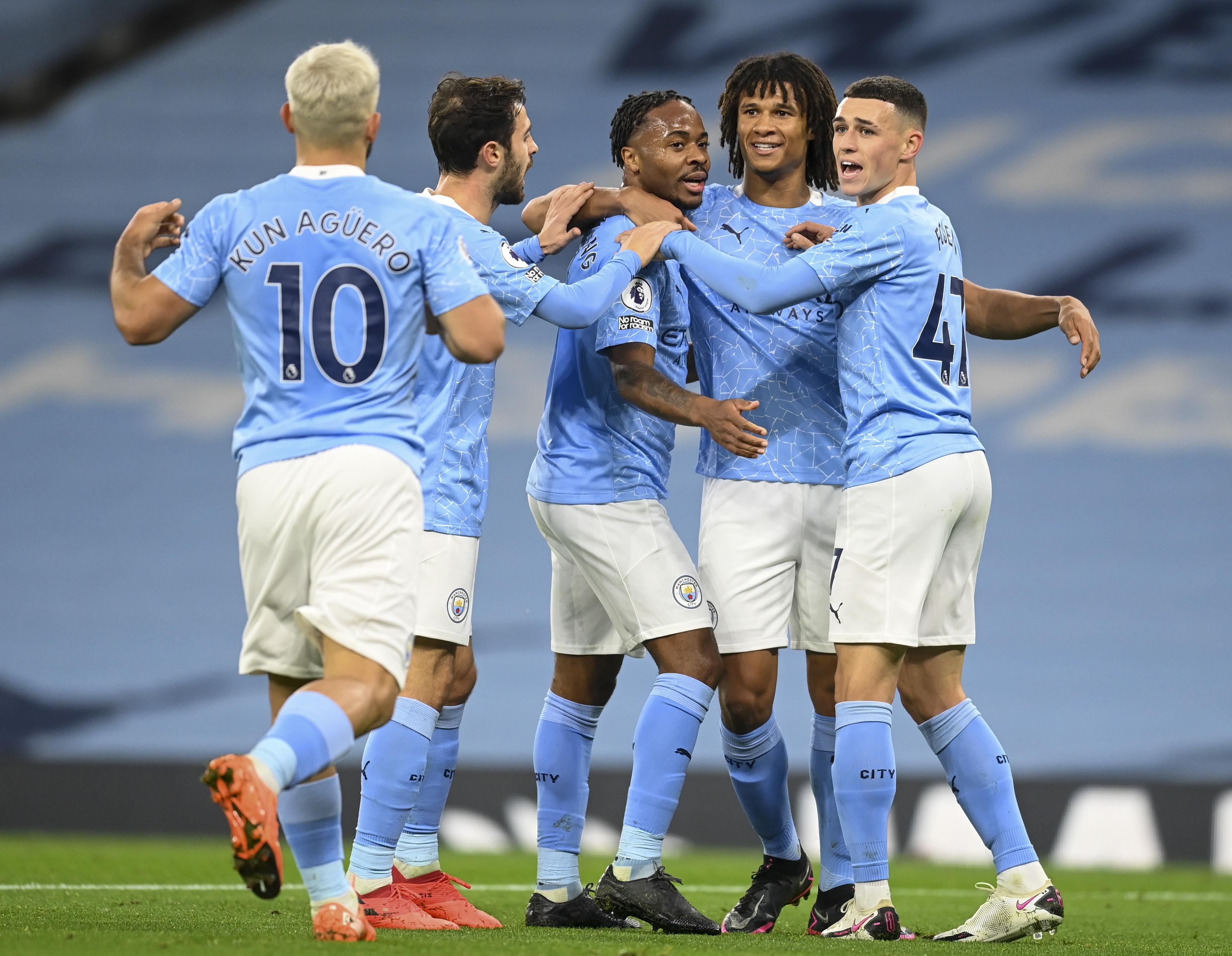 Premier League. Manchester City - Arsenal FC: minimalne zwycięstwo wicemistrza Anglii - Sport WP SportoweFakty
