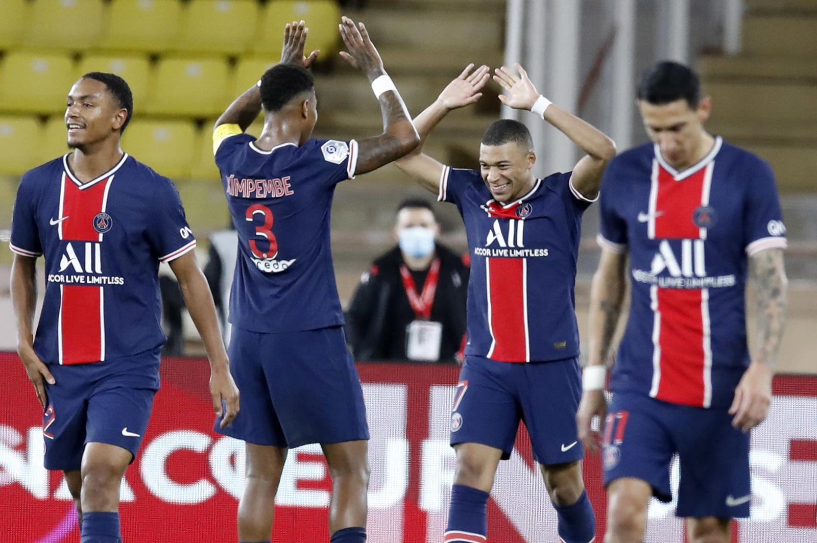 Liga Mistrzów: Paris Saint-Germain w zagrożeniu. Możliwe pierwsze awanse - Sport WP SportoweFakty