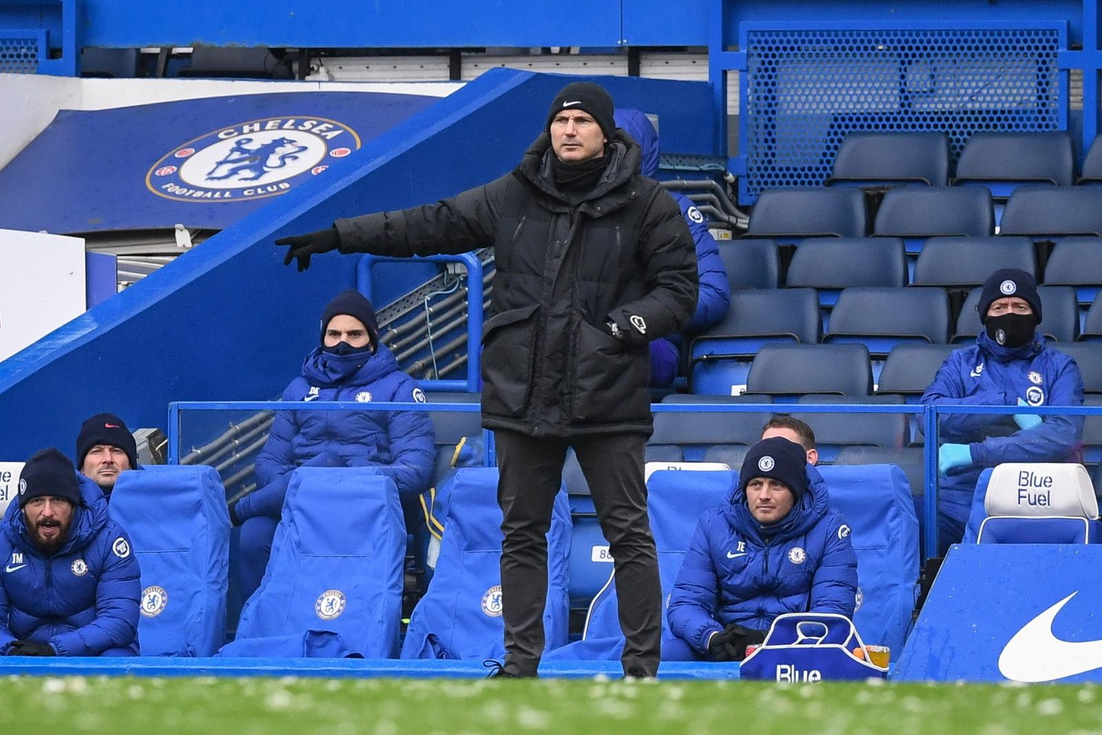 Frank Lampard pożegna się z Chelsea? Jest poważny kandydat na jego miejsce - Sport WP SportoweFakty