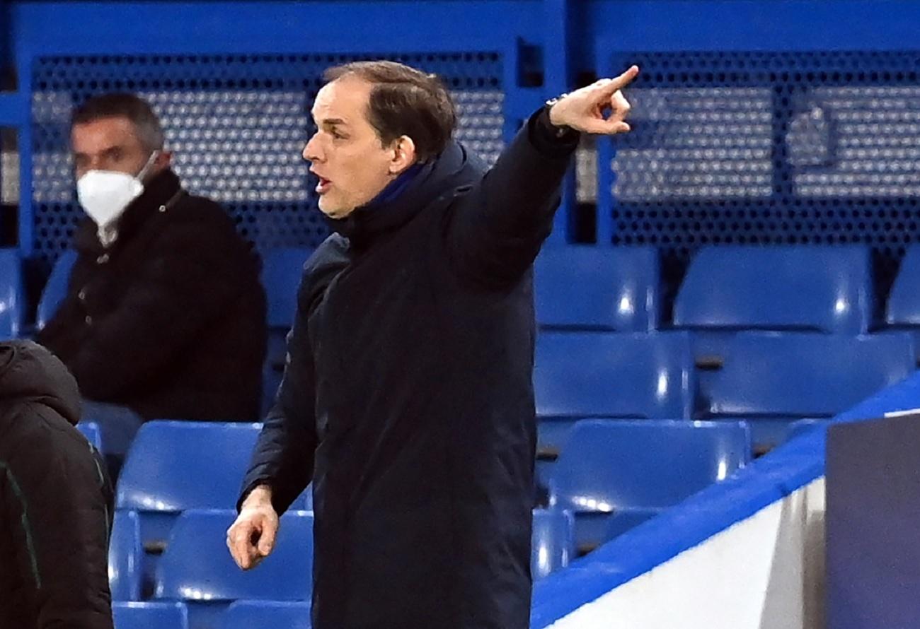 Chelsea FC czekała na to siedem lat. Kapitalny bilans Thomasa Tuchela - Sport WP SportoweFakty