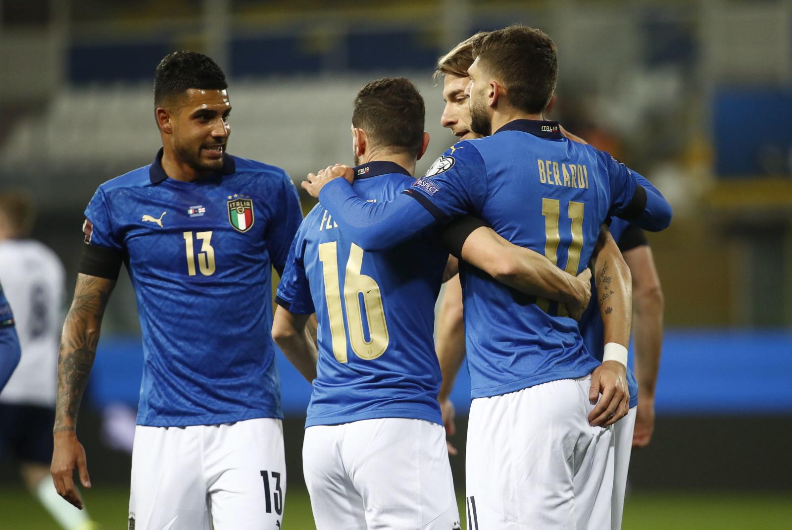 Włosi mogą stracić organizację Euro 2020. UEFA postawiła im ultimatum - Sport WP SportoweFakty