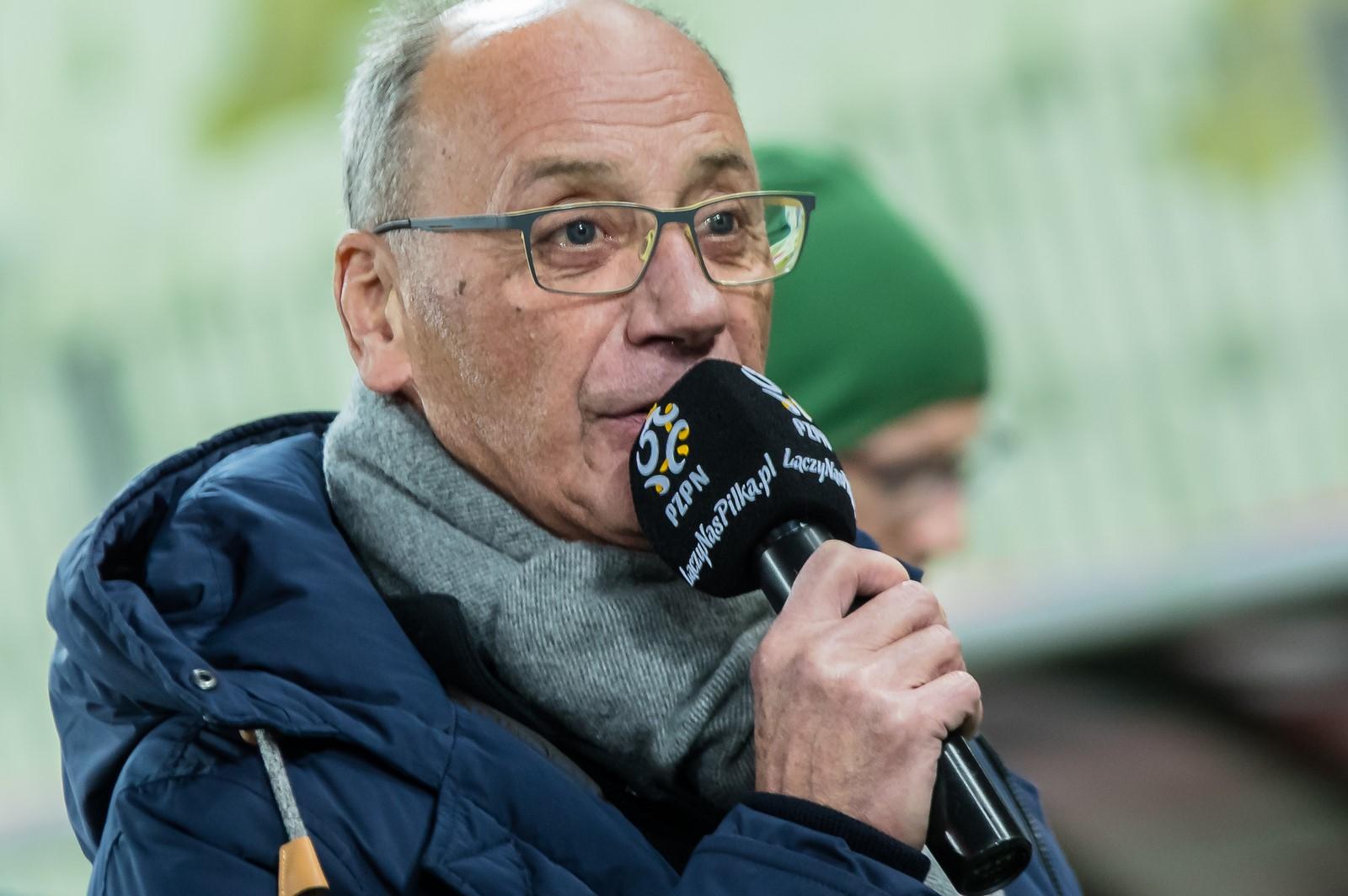Kibice krytykują Dariusza Szpakowskiego. Dyrektor TVP Sport wyciągnie wnioski - Sport WP SportoweFakty