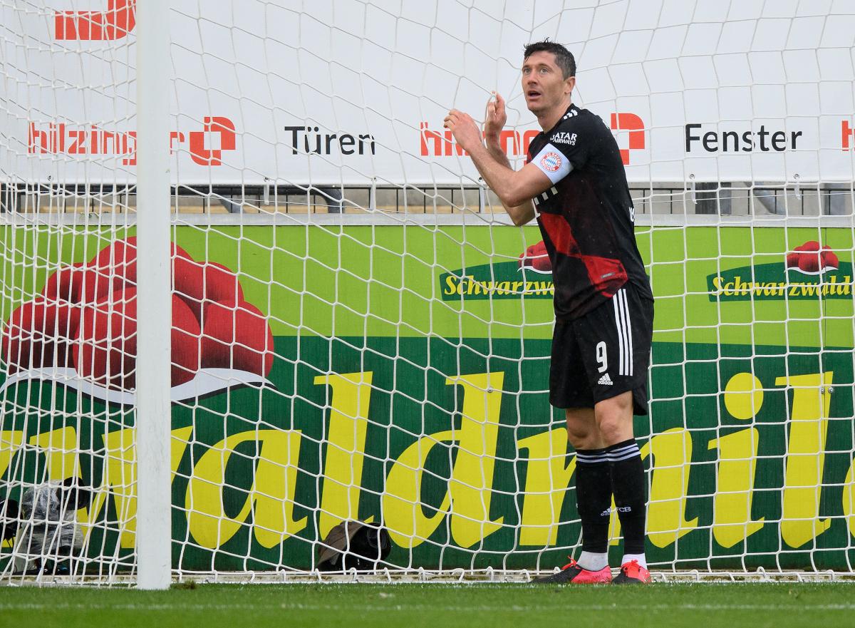 Bayern nie potrafi wygrać bez Lewandowskiego. Ajax postawił twarde warunki - Sport WP SportoweFakty