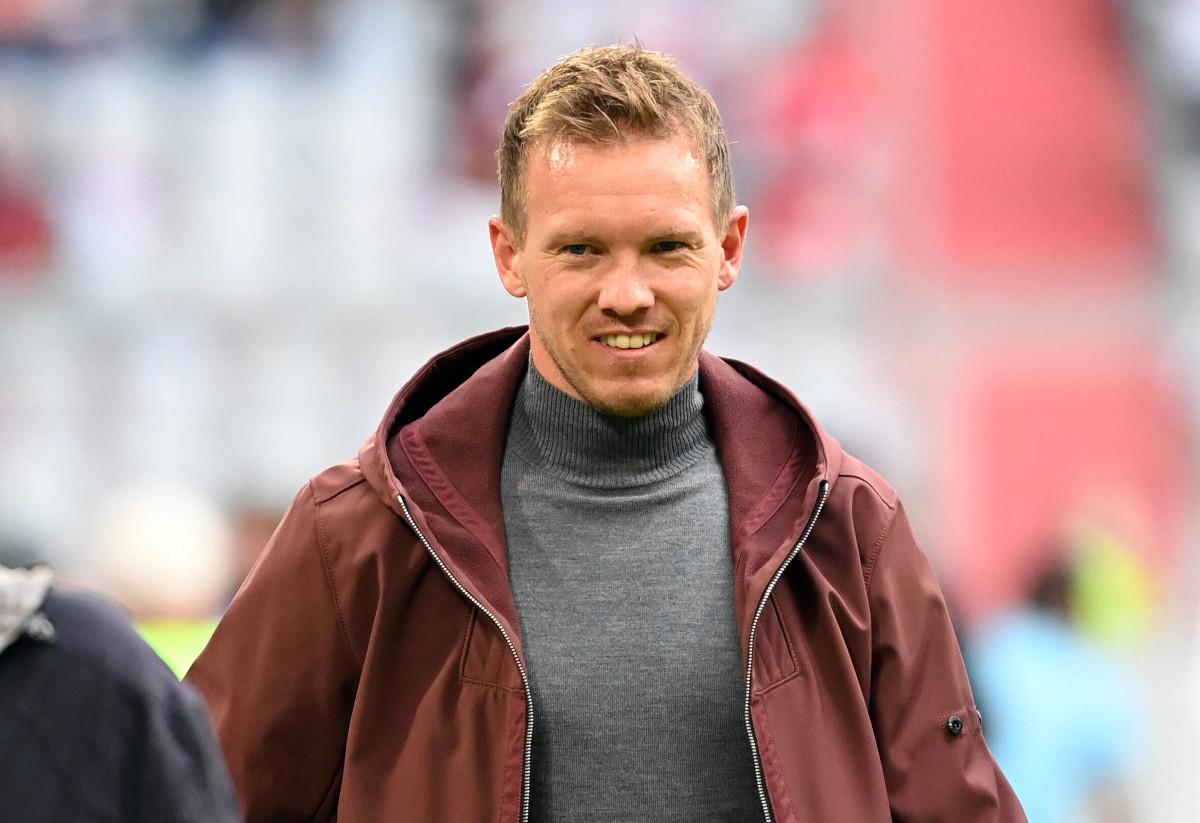 Liga Mistrzów. Trener Bayernu Monachium może zaskoczyć w meczu z Barceloną - Sport WP SportoweFakty