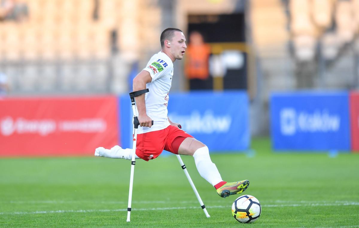 Amp Futbol Euro 2021: Polacy zwyciężyli w meczu inauguracyjnym! - Sport WP SportoweFakty